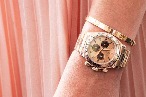 The Best Luxury Watch & Designer Bracelet Pairings to Wear Right Now