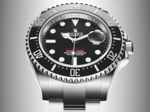 The 50th Anniversary Rolex Sea-Dweller 126600