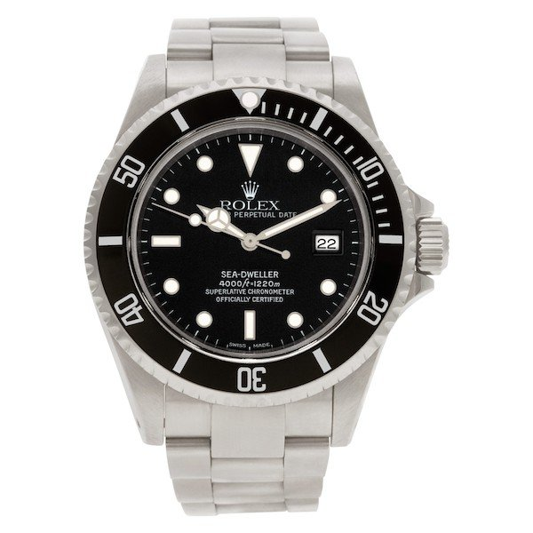 Rolex Sea-Dweller ref. 16600