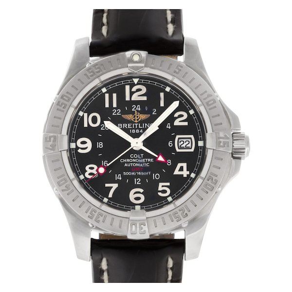 Graduation Gift for your Son: Breitling Colt GMT