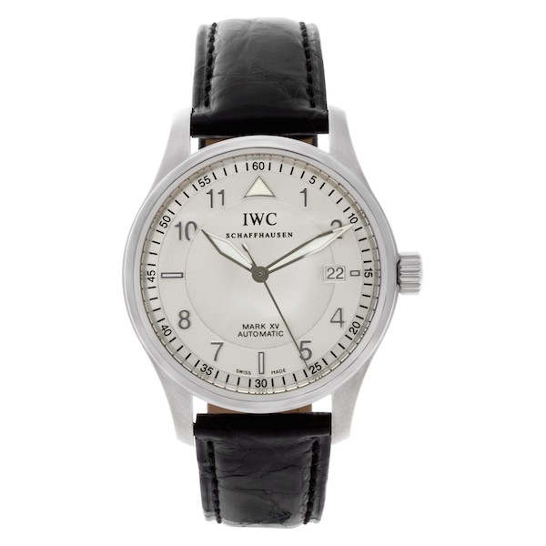 Graduation Gift for your Son: IWC Pilot's Watch Mark XV