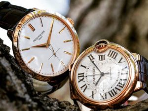 The Best Rose Gold Watches for Men