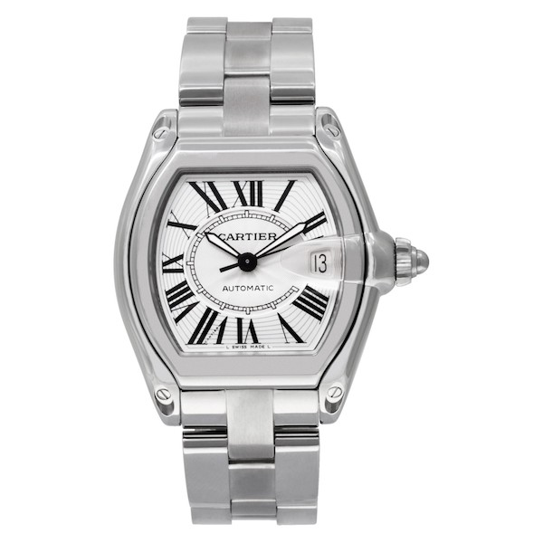 Father's Day Gift: Cartier Roadster
