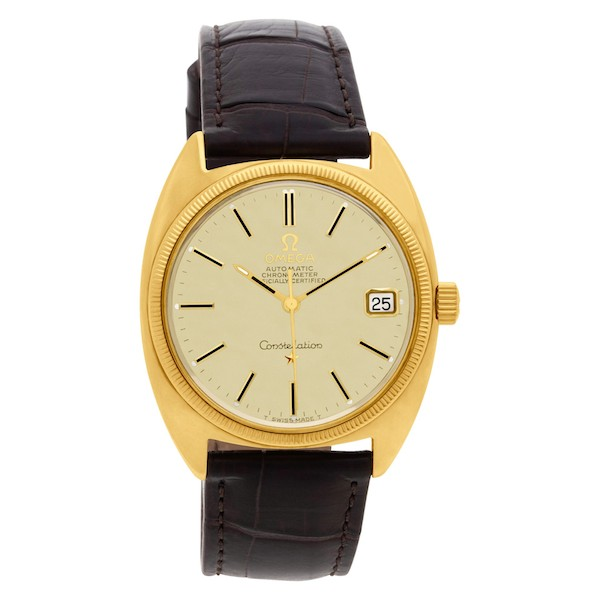 Father's Day Gift: Omega Constellation