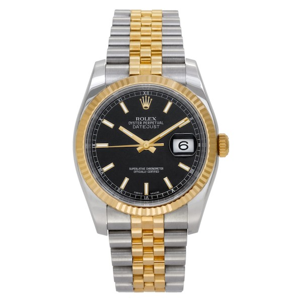Father's Day Gift: Rolex Datejust