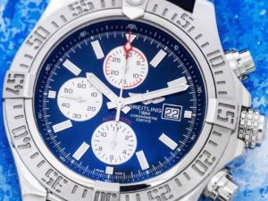 Five Favorite Breitling Watches for Men