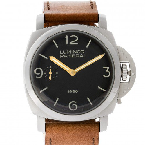 "Panerai Luminor 1950 ""Fiddy"" PAM00127"