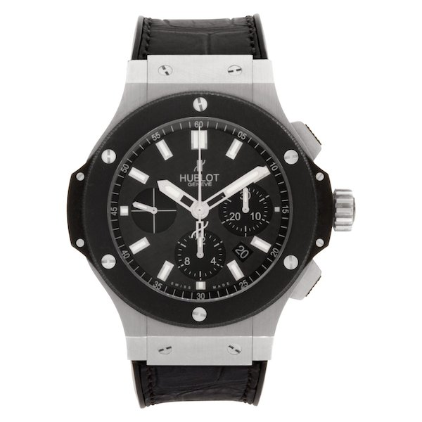 Hublot Big Bang Evolution Chronograph 44