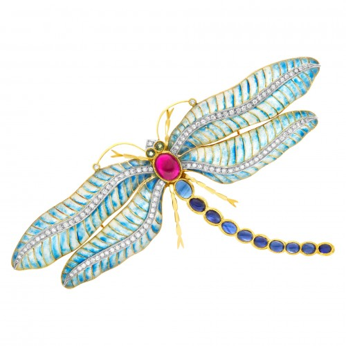 Jewelry Trends Brooch