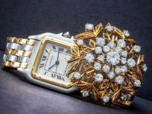 What are the best two tone watches for women?