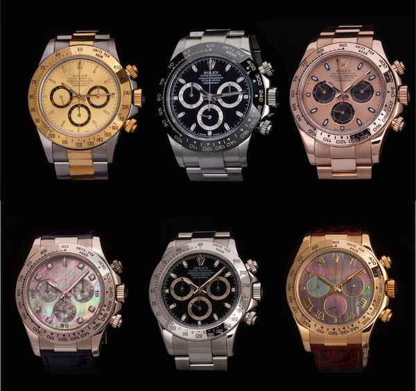 The History and Evolution of the Automatic Daytona