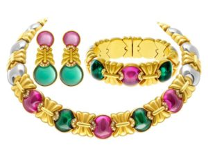 October Birthstone Jewelry