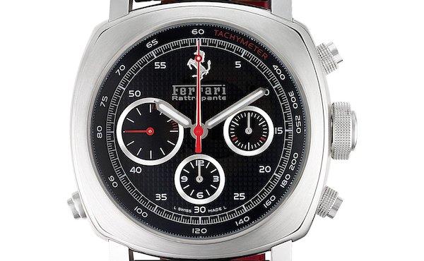 Panerai Ferrari Granturismo Rattrapante FER00005