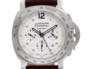 The Panerai Daylight and the Sly Stallone Connection