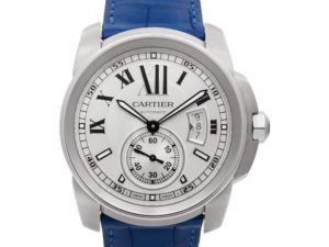 What is the Calibre de Cartier Watch?