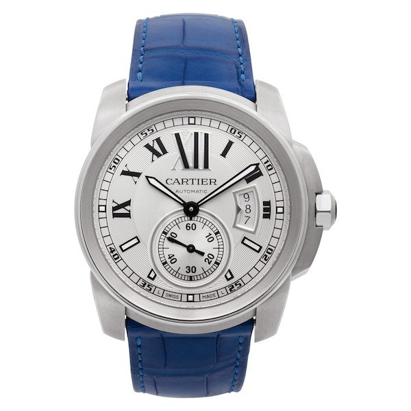 What is the Calibre de Cartier Watch?