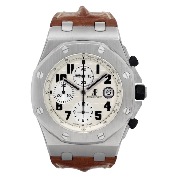 Audemars Piguet Royal Oak Safari 26170ST.OO.D091CR.01