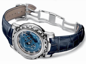 Ulysse Nardin Freak Blue Phantom 020-81