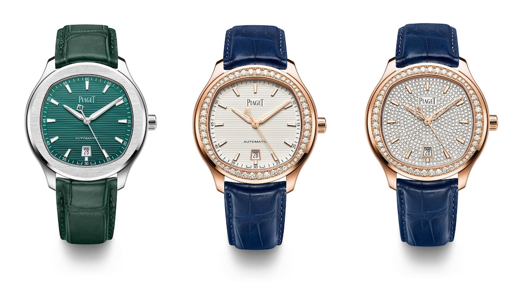 Best of SIHH 2019: Piaget Polo