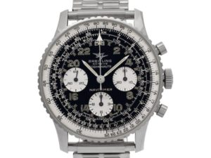 What is the Breitling Navitimer Cosmonaute?