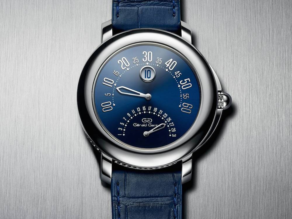 Geneva Days 2019: Bulgari Gérald Genta 50th Anniversary Watch