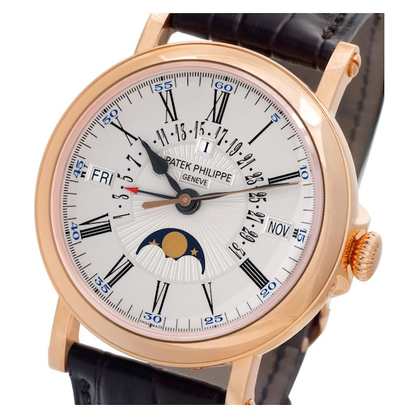 Patek Philippe Grand Complication 5159R