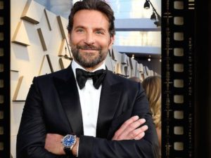 Best Luxury Watches Spotted at the Oscars