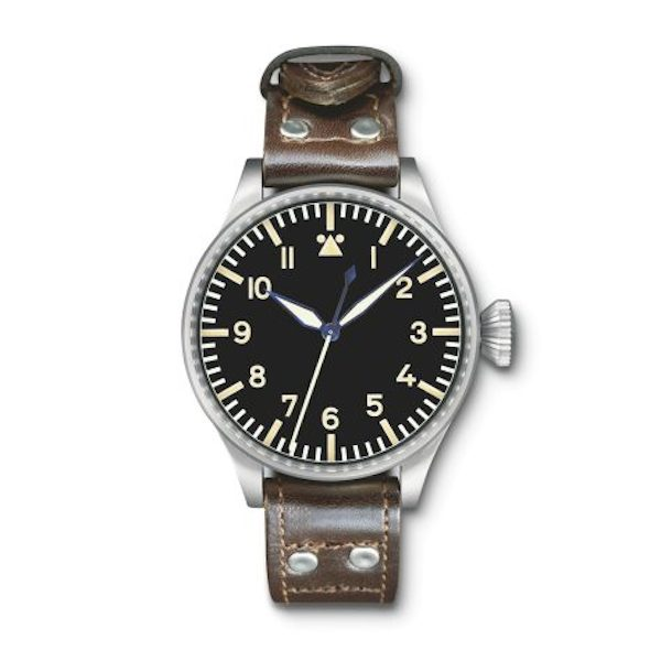 The IWC B-Urhen watch from 1940