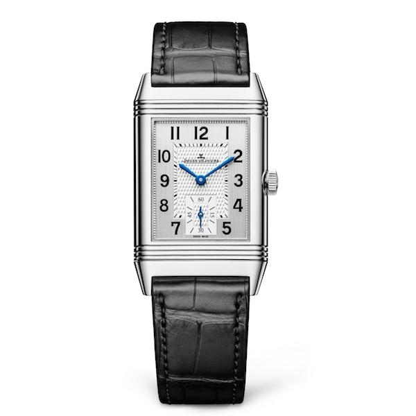 Spike Lee's Reverso Classic Medium Duoface Small Seconds (Image: Jaeger-LeCoultre)