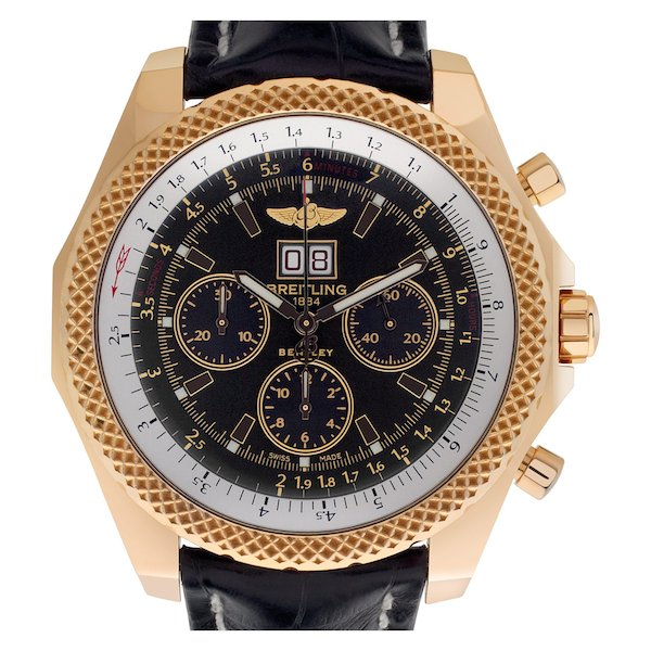Breitling for Bentley 6.75 Chrongoraph K44362