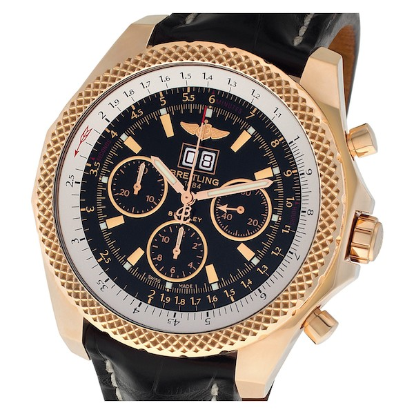 Breitling for Bentley Chrongoraph K44362