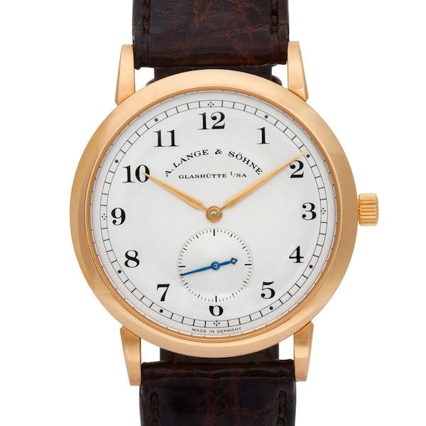 Unisex Watches: A. Lange & Söhne Saxonia