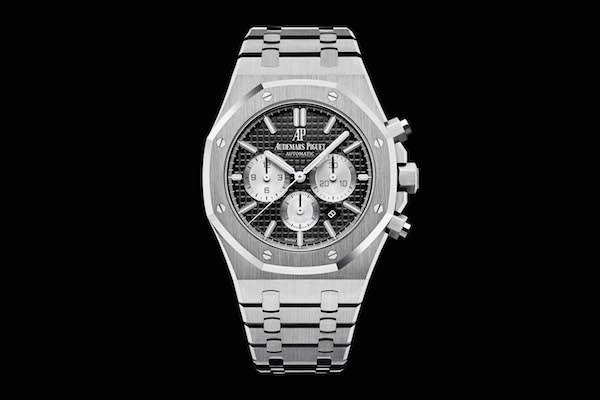 Audemars Piguet Royal Oak Chronograph 20th Anniversary