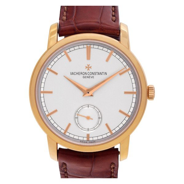 Best Dress Watch: Vacheron Constantin Patrimony Traditionnelle 82172