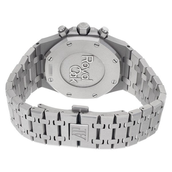 Audemars Piguet Royal Oak Chronograph 20th Anniversary