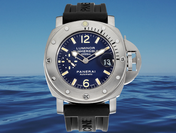 What is the Panerai La Bomba?