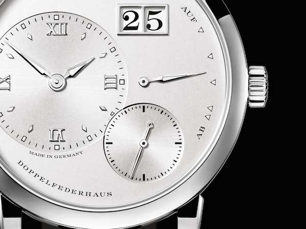 The Lange 1 turns 25 years old this year