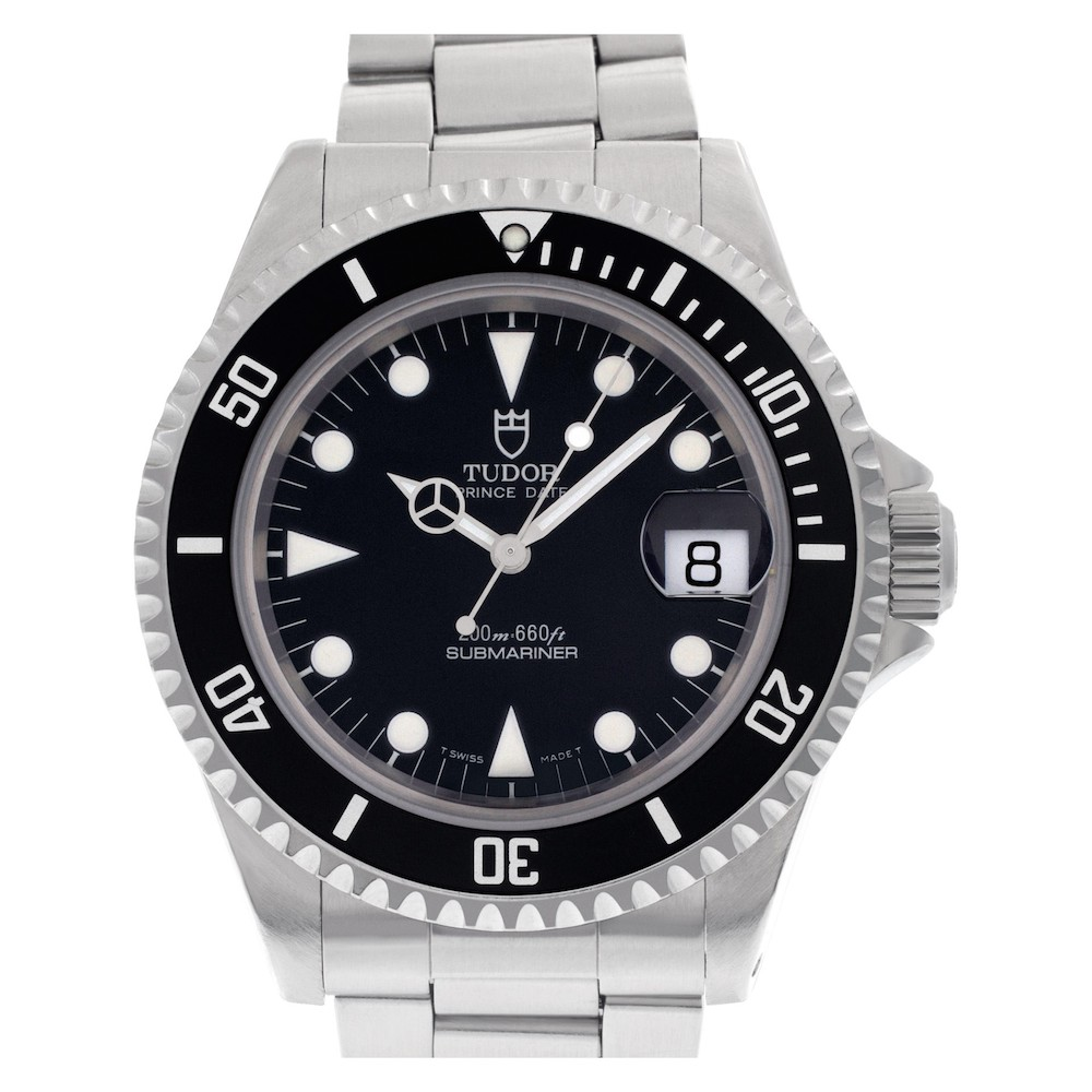 Tudor Submariner 79190