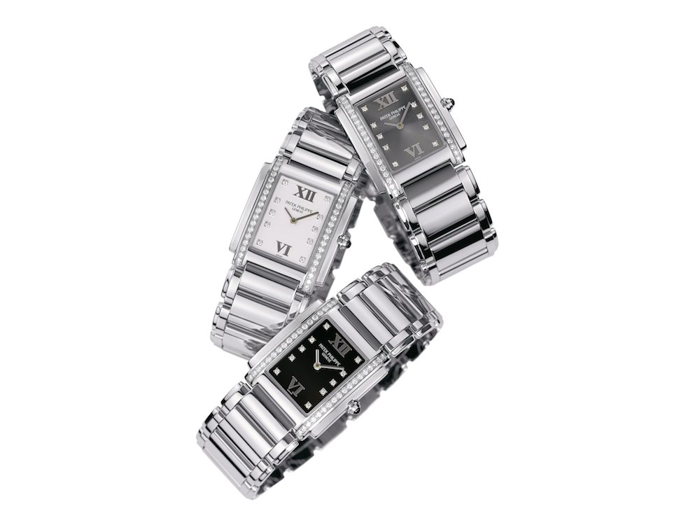 20 Years of the Patek Philippe Twenty-4 Ladies' Watch