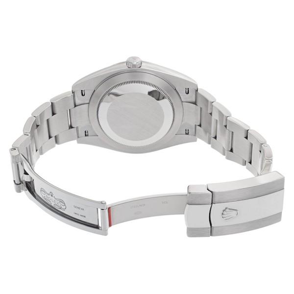 Datejust 41 Oyster Bracelet
