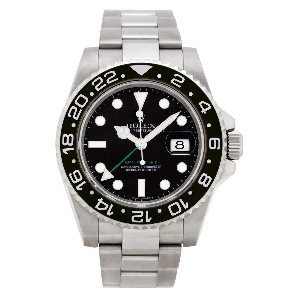 Best Used Rolex Watches: GMT-Master II 116710
