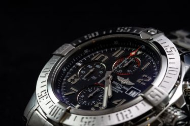 top 5 breitling avengers