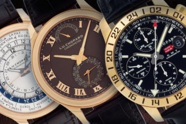 Best Chopard Men's Watches