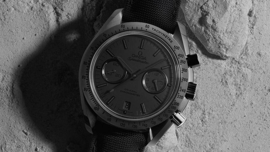 Black Luxury Watches