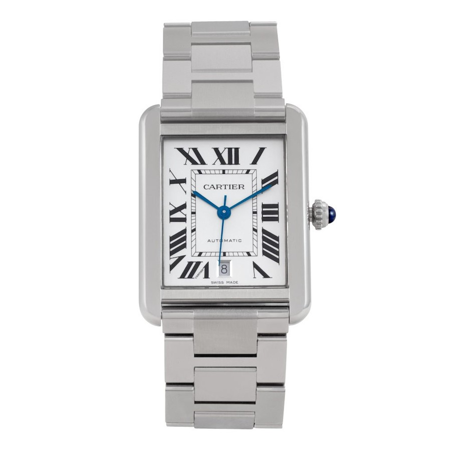 Cartier Tank Solo Automatic XL