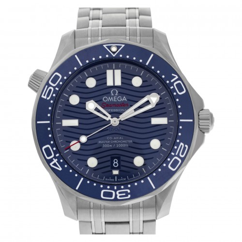 Omega Seamaster Co-Axial 300