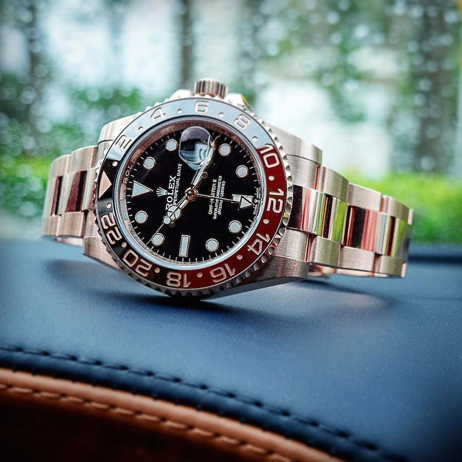 Best Rose Gold Watches for Men