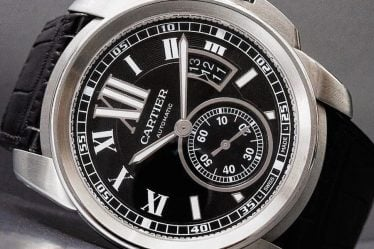 what is the calibre de cartier