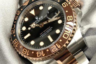 Rolex GMT-Master II 126711