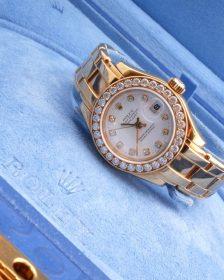 Ladies Jewelry Watches